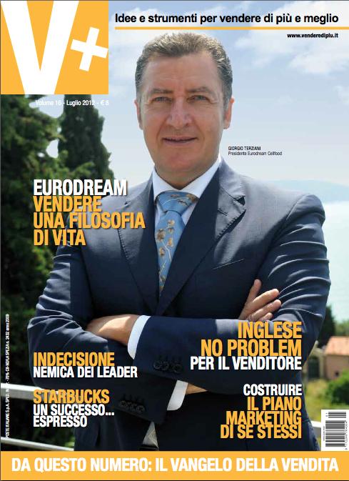 copertina Giorgio Terziani