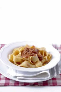 pappardelle small