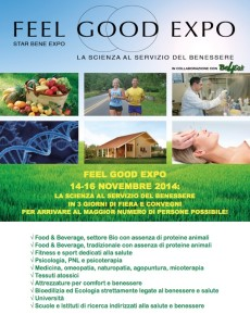 FEEL GOOD EXPO