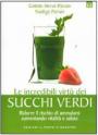 Le Incredibili Virtù dei Succhi Verdi -